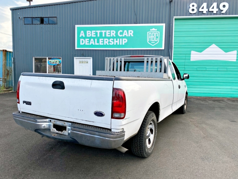 Ford F-150 1999 price $3,995
