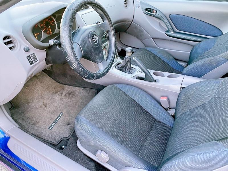 Toyota Celica 2000 price $8,999