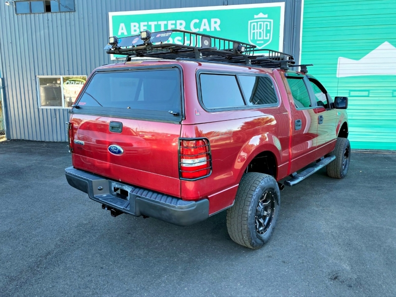 Ford F-150 2007 price $9,499