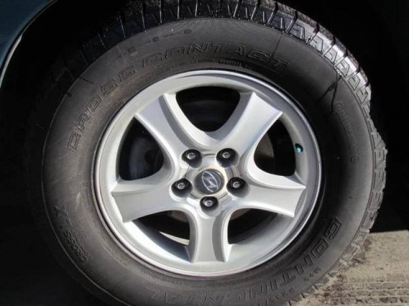 Hyundai Santa Fe 2003 price $3,450