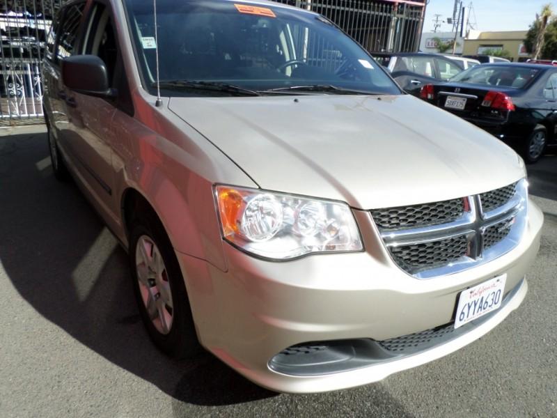 Dodge Grand Caravan 2013 price $9,950