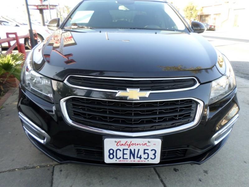 Chevrolet Cruze 2015 price $8,950