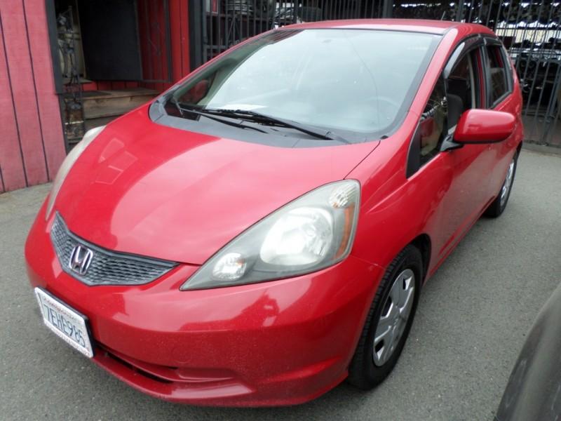 Honda Fit 2013 price $7,450