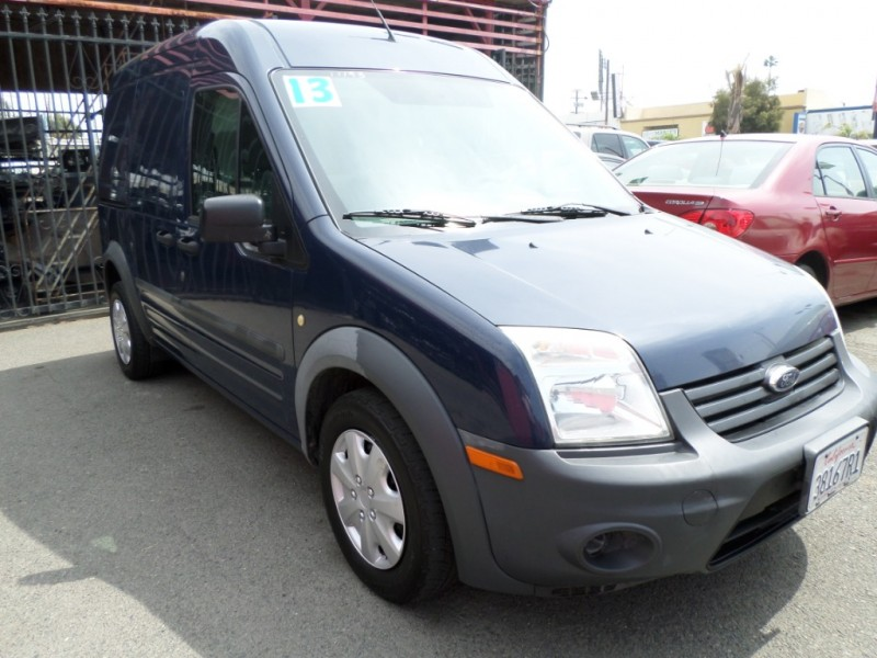 Ford Transit Connect 2013 price $10,450