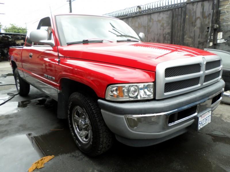 Dodge Ram 1500 1996 price $6,450