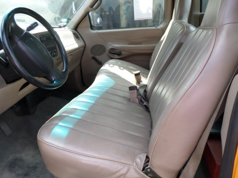 Ford F-150 1998 price $4,750