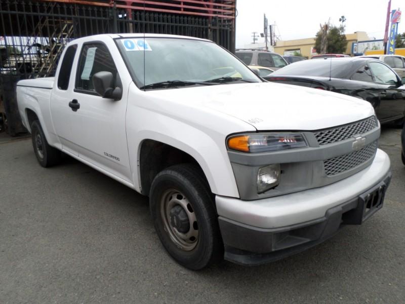 Chevrolet Colorado 2004 price $7,950