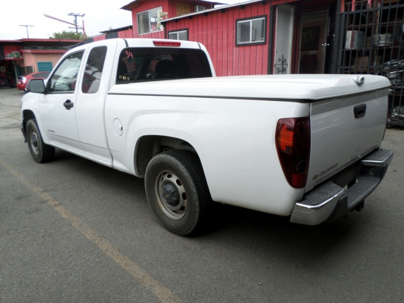 Chevrolet Colorado 2004 price $7,750