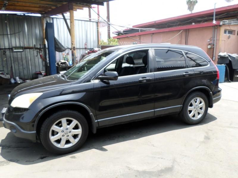 Honda CR-V 2008 price $8,950