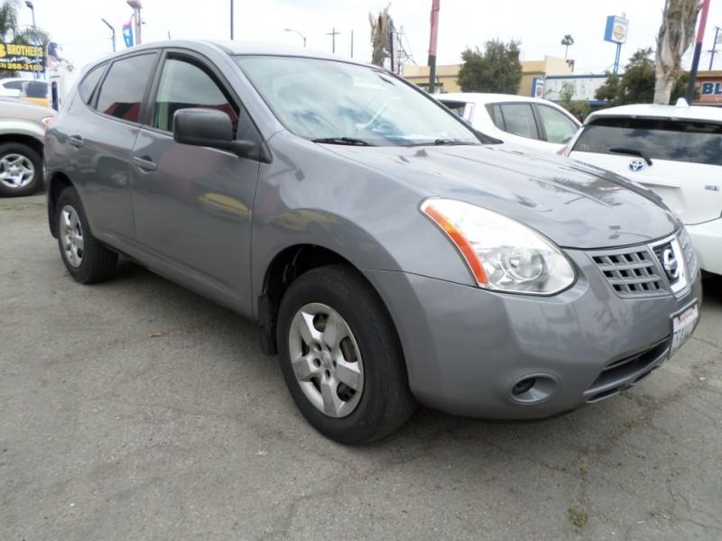 Nissan Rogue 2009 price $8,950