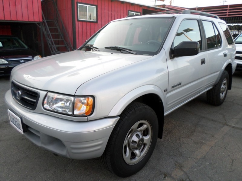 Honda Passport 2001 price $3,950