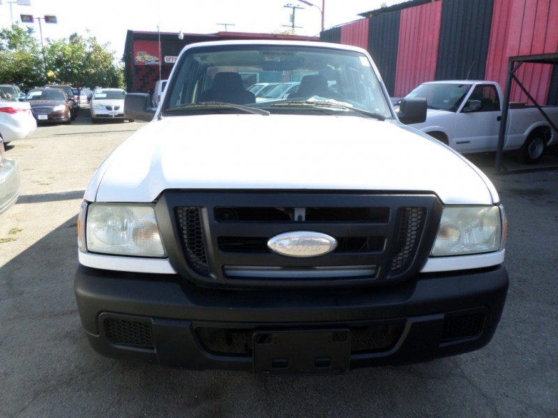 Ford Ranger 2007 price $7,950