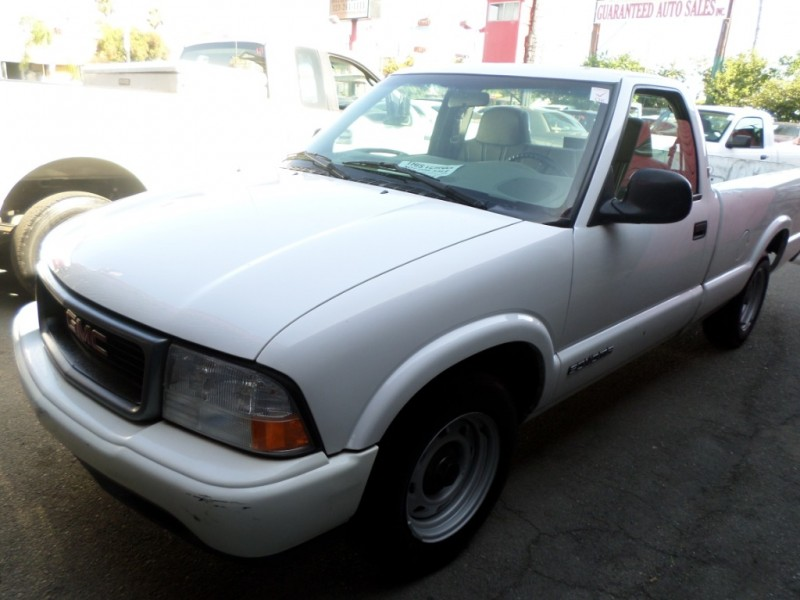 GMC Sonoma 1998 price $5,950