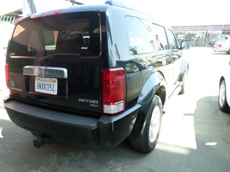 Dodge Nitro 2010 price $7,950