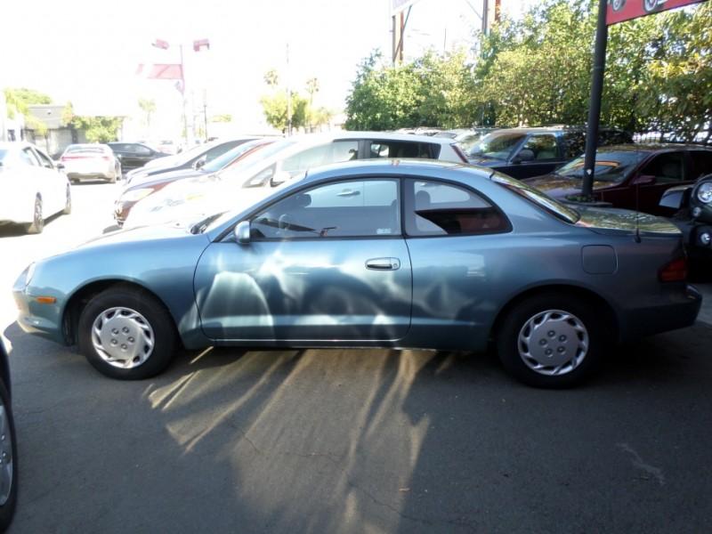 Toyota Celica 1994 price $3,450