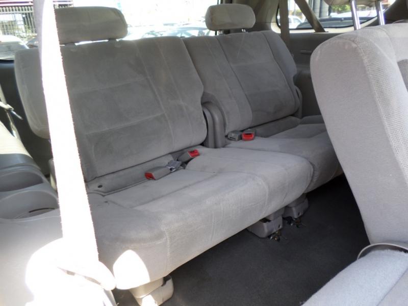 Toyota Sequoia 2007 price $8,250