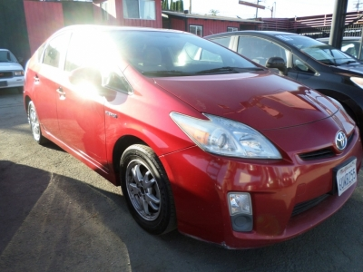 Used Toyota Prius East Los Angeles Ca
