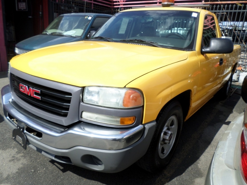 GMC Sierra 1500 2003 price $5,950