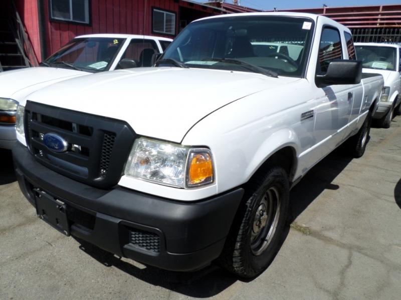 Ford Ranger 2006 price $6,950