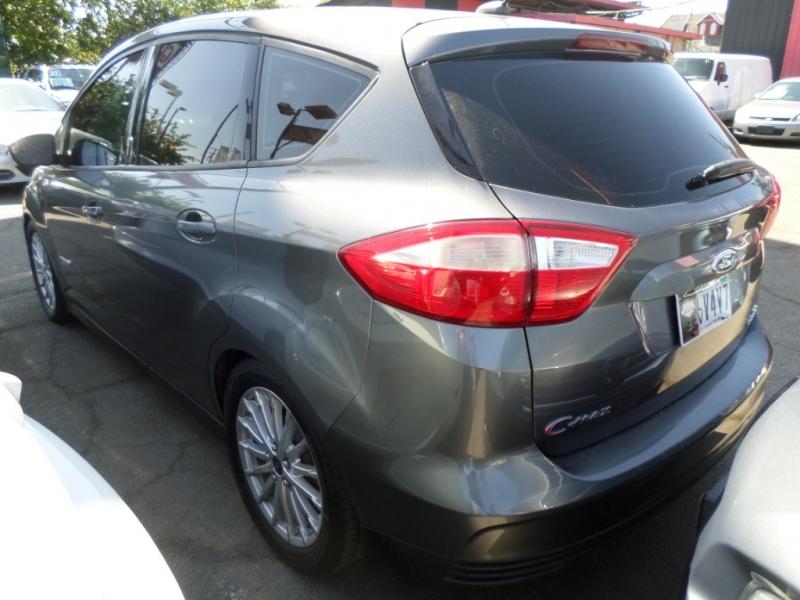 Ford C-Max Hybrid 2014 price $8,950