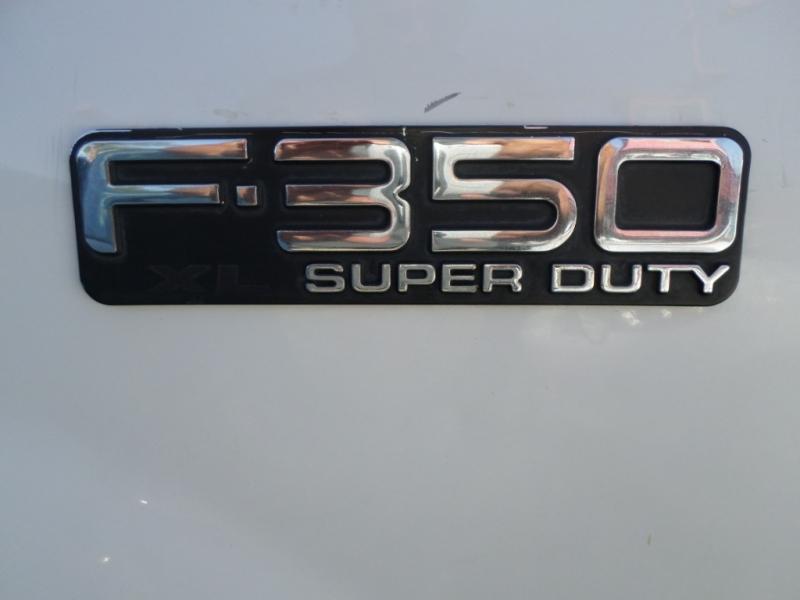 Ford Super Duty F-350 SRW 2001 price $5,950