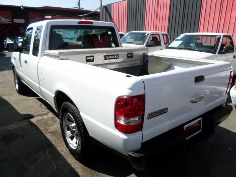 Ford Ranger 2006 price $7,450
