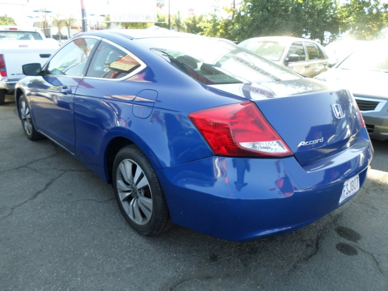 Honda Accord Cpe 2011 price $8,950