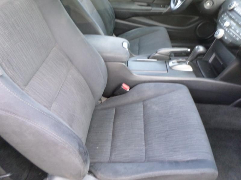 Honda Accord Cpe 2011 price $8,950