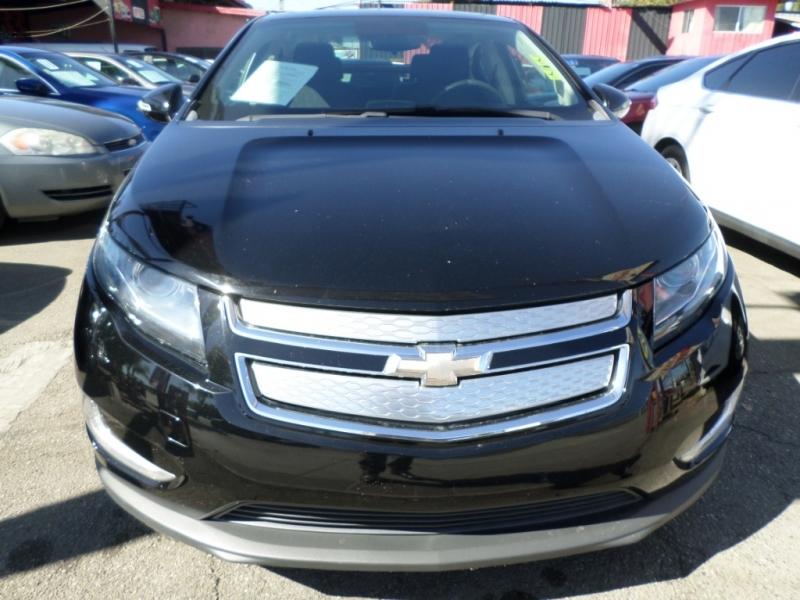 Chevrolet Volt 2013 price $10,950