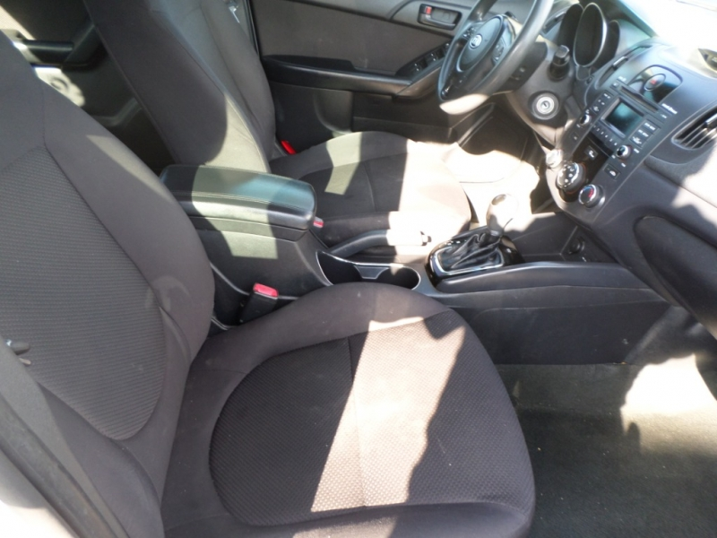 Kia Forte 2012 price $6,750