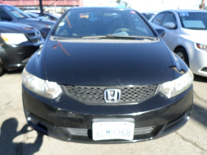 Honda Civic Cpe 2010 price $7,950