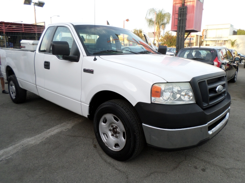 Ford F-150 2006 price $6,450