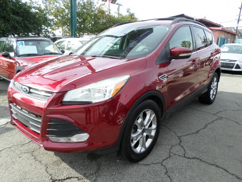 Ford Escape 2013 price $8,950