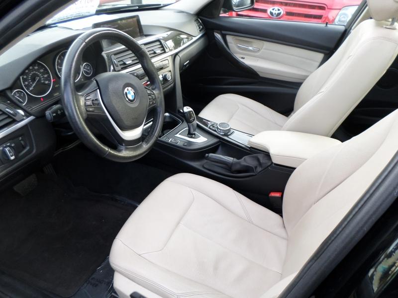BMW 3-Series 2015 price $10,950