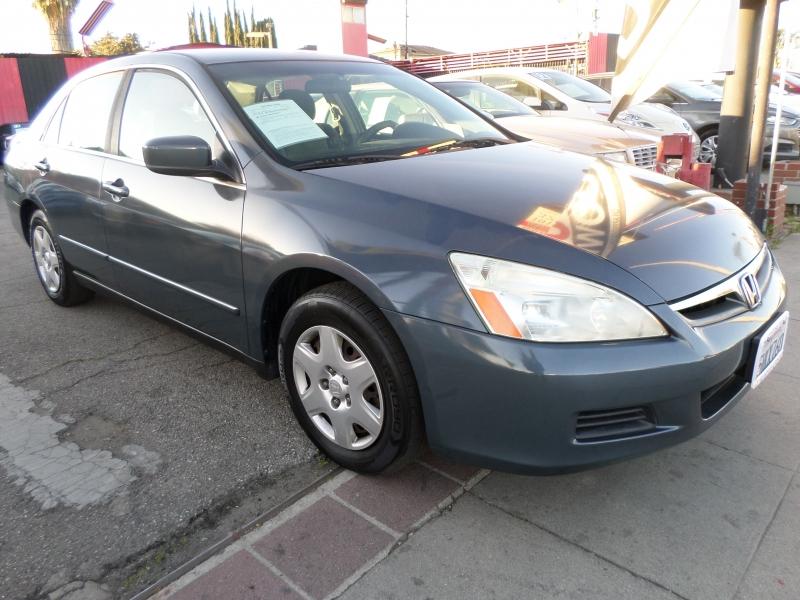 Honda Accord Sdn 2007 price $6,950