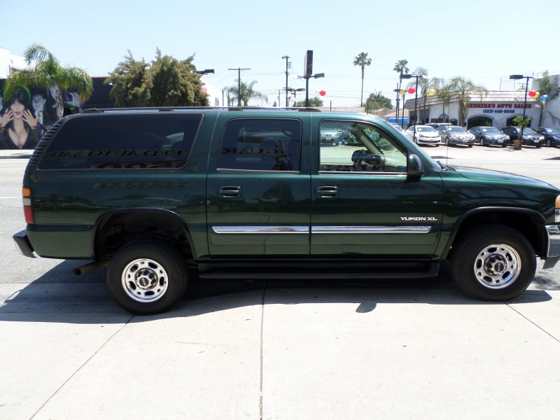 GMC Yukon XL 2004 price $5,950