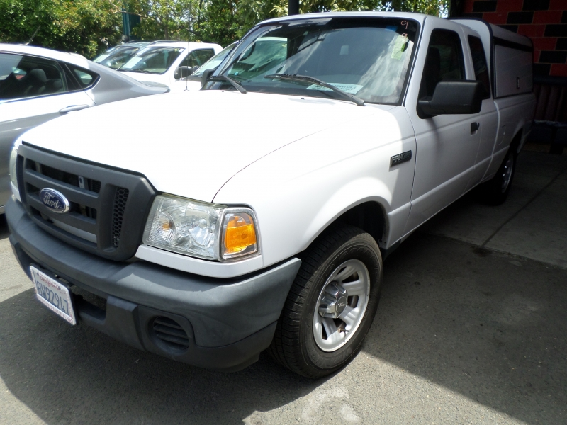 Ford Ranger 2010 price $11,950