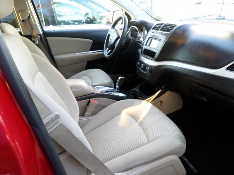 Dodge Journey 2015 price $10,950