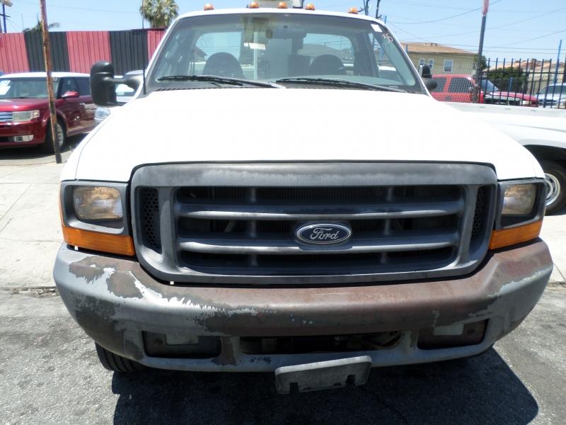 Ford Super Duty F-450 1999 price $6,950