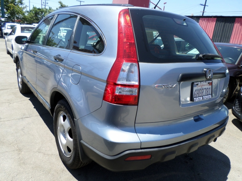 Honda CR-V 2009 price $8,950