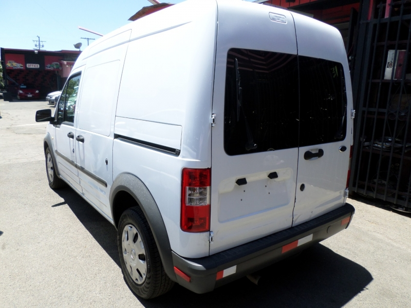 Ford Transit Connect 2013 price $11,450