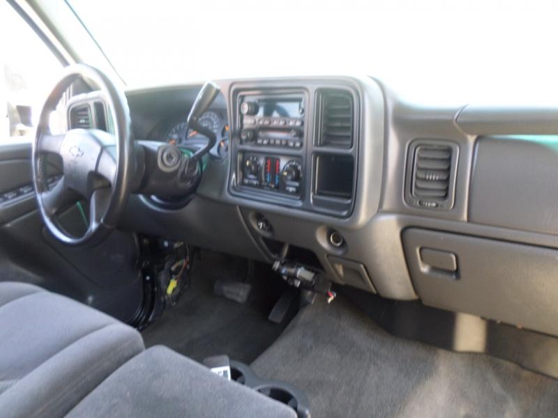 Chevrolet Silverado 2500HD 2006 price $13,950