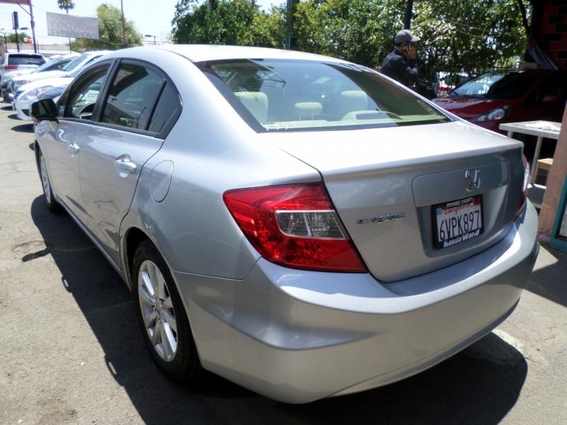 Honda Civic Sdn 2012 price $9,250