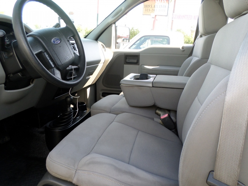 Ford F-150 2005 price $10,450