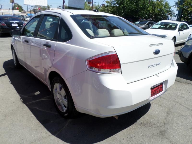 Ford Focus 2010 price $6,450