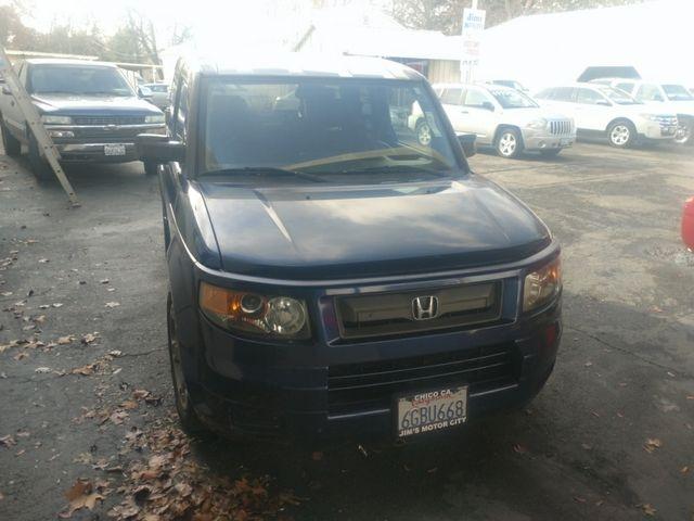 Honda Element 2008 price $6,995