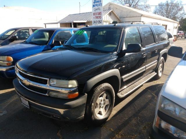 Chevrolet Suburban 1500 2004 price $3,995
