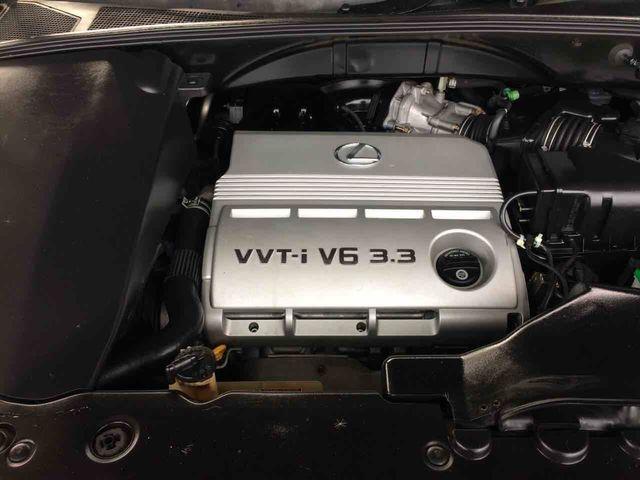 Lexus RX 2004 price $4,995