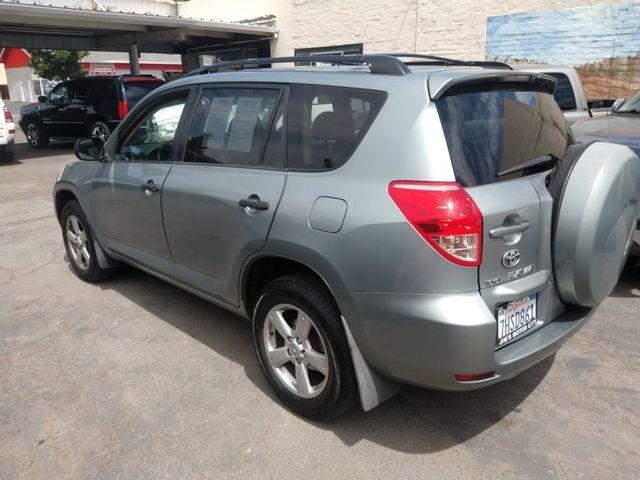 Toyota RAV4 2007 price $7,995