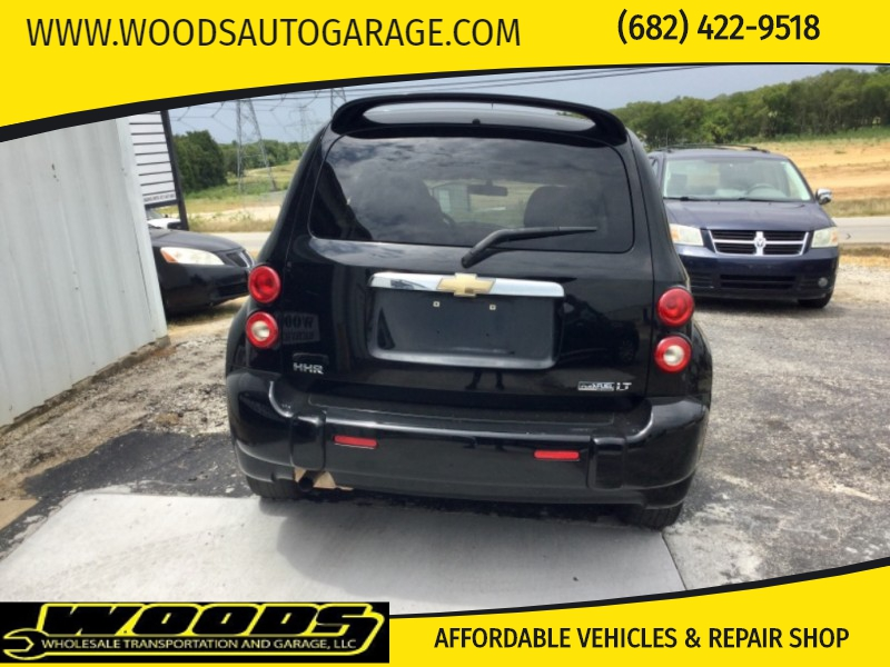 Chevrolet HHR 2009 price $5,000